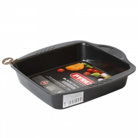 Форма для запекания Pyrex Black Diamond - 24х24 см