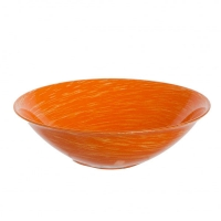 салатник luminarc stonemania orange