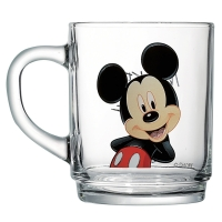 Кружка Luminarc Disney Mickey Colors Дисней Микки Колорс - 250 мл.