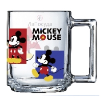 Кружка Luminarc Mickey and Minni Микки Маус - 250 мл