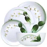 servize-luminarc-white-orchid